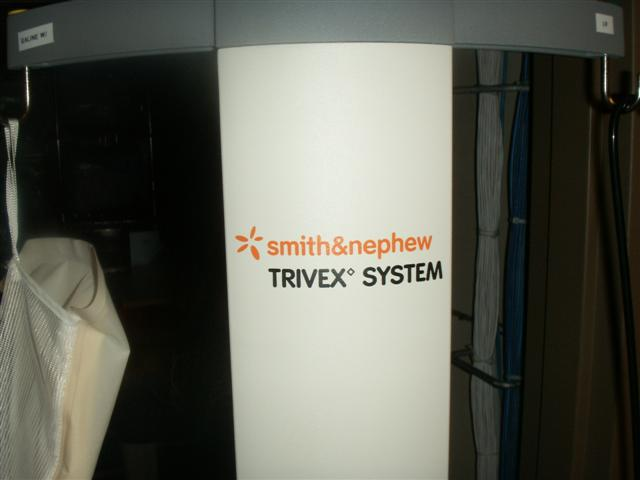 Smith & Nephew Trivex System